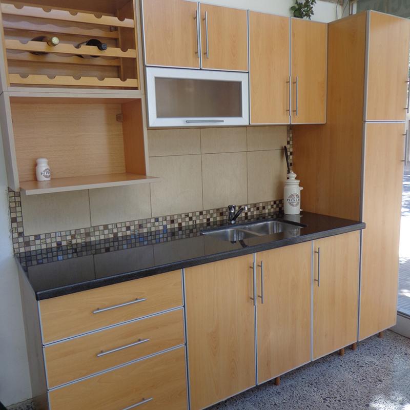 Productos cassini - Amoblamiento de cocina ...